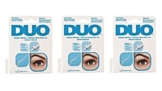 3 Pack ARDELL - das Original - DUO Lash Adhesive 25 oz Clear -