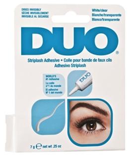 ARDELL - das Original - DUO Lash Adhesive 25 oz Clear, 1 Stück -